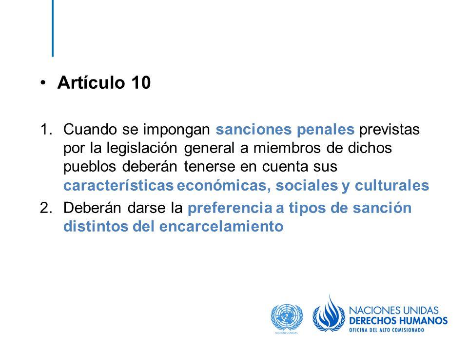Artículo 10