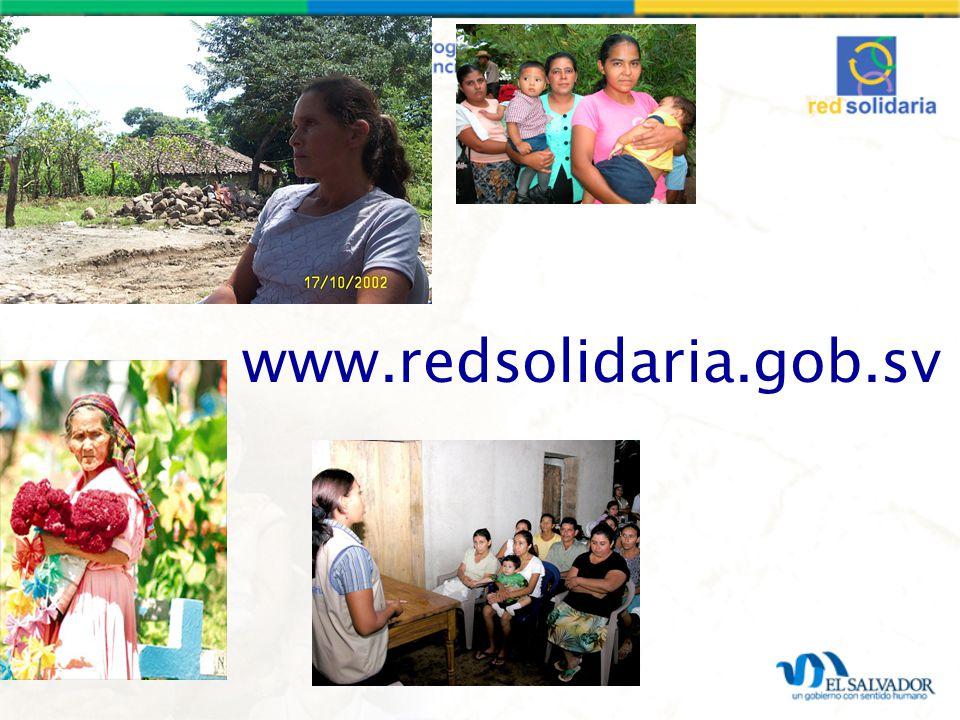 www.redsolidaria.gob.sv