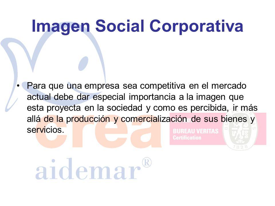 Imagen Social Corporativa