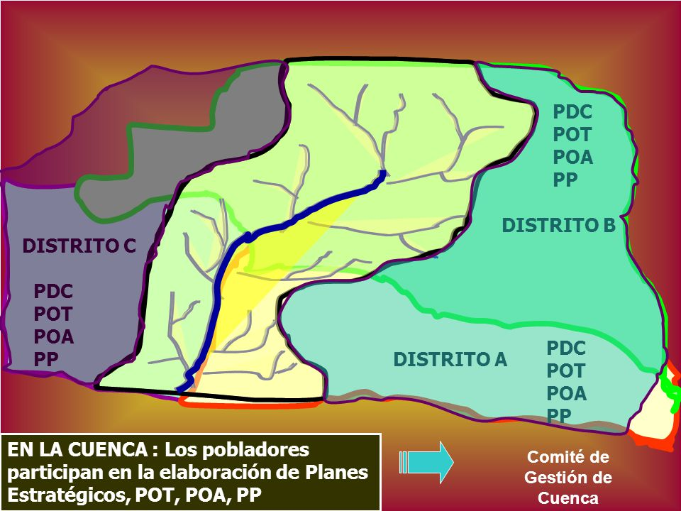 Comité de Gestión de Cuenca