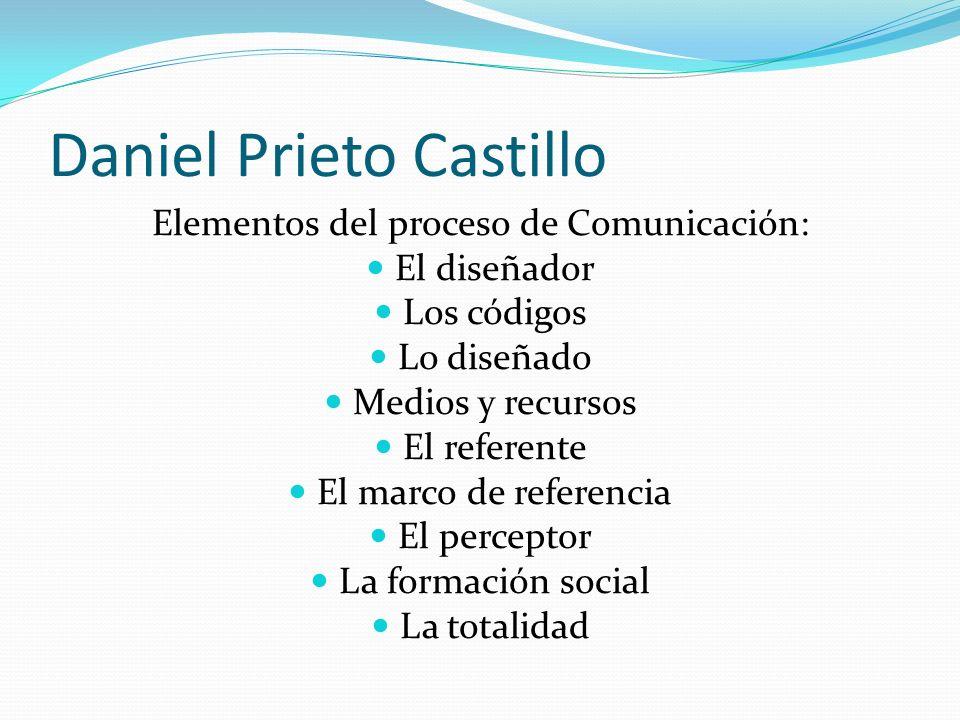 Daniel Prieto Castillo