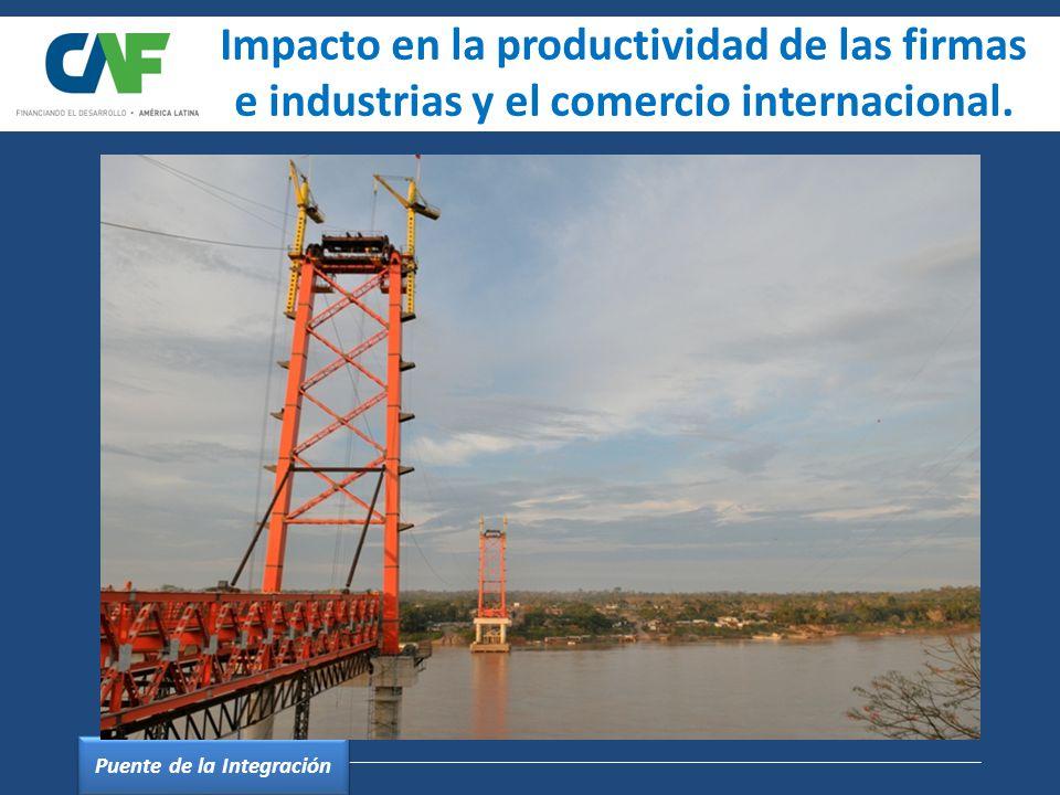 Puente de la Integración