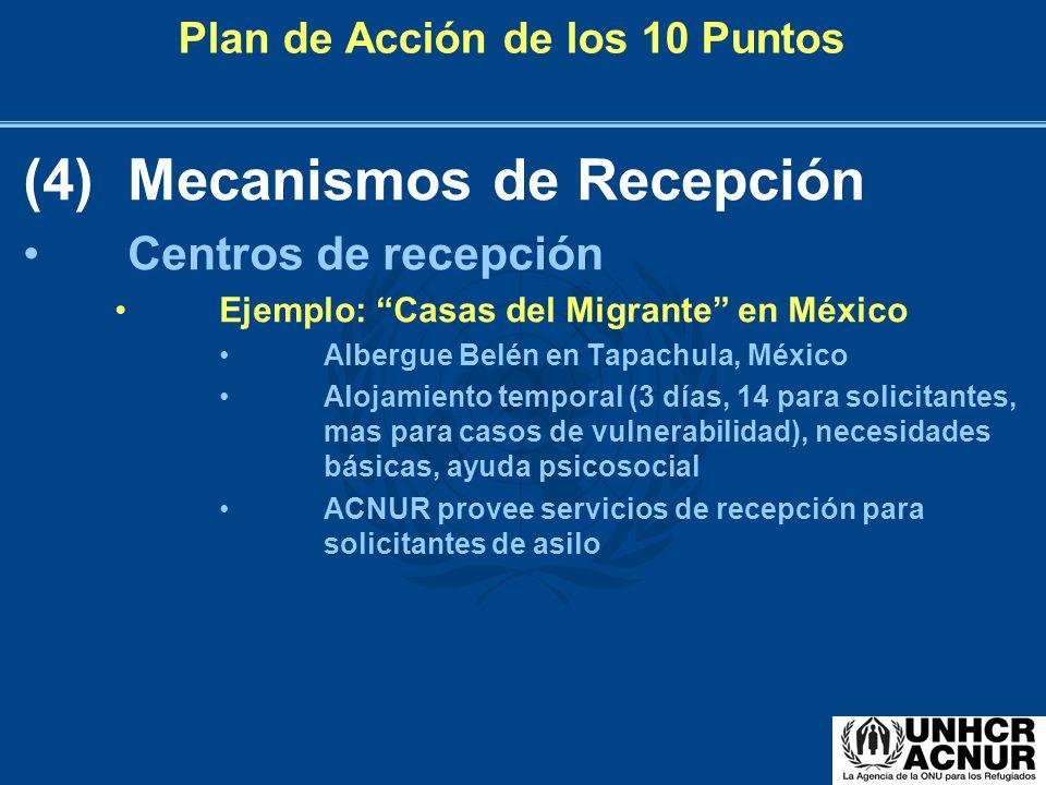 Plan de Acción de los 10 Puntos