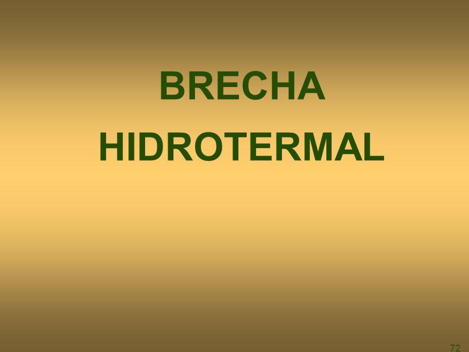 BRECHA HIDROTERMAL 72