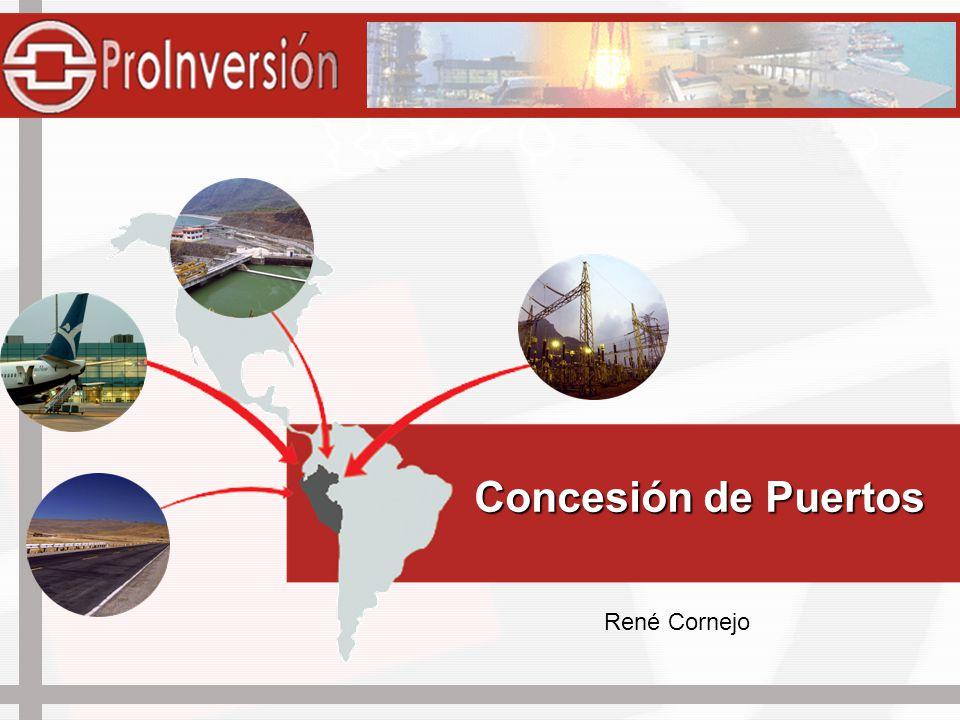 Concesión de Puertos René Cornejo