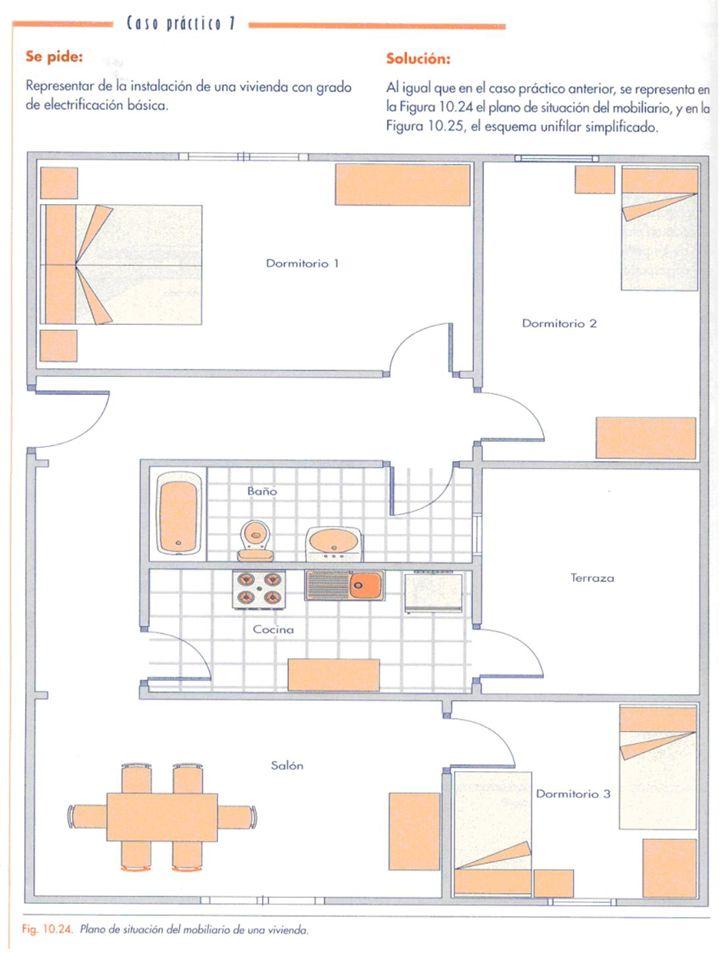 Ejercicios viviendas