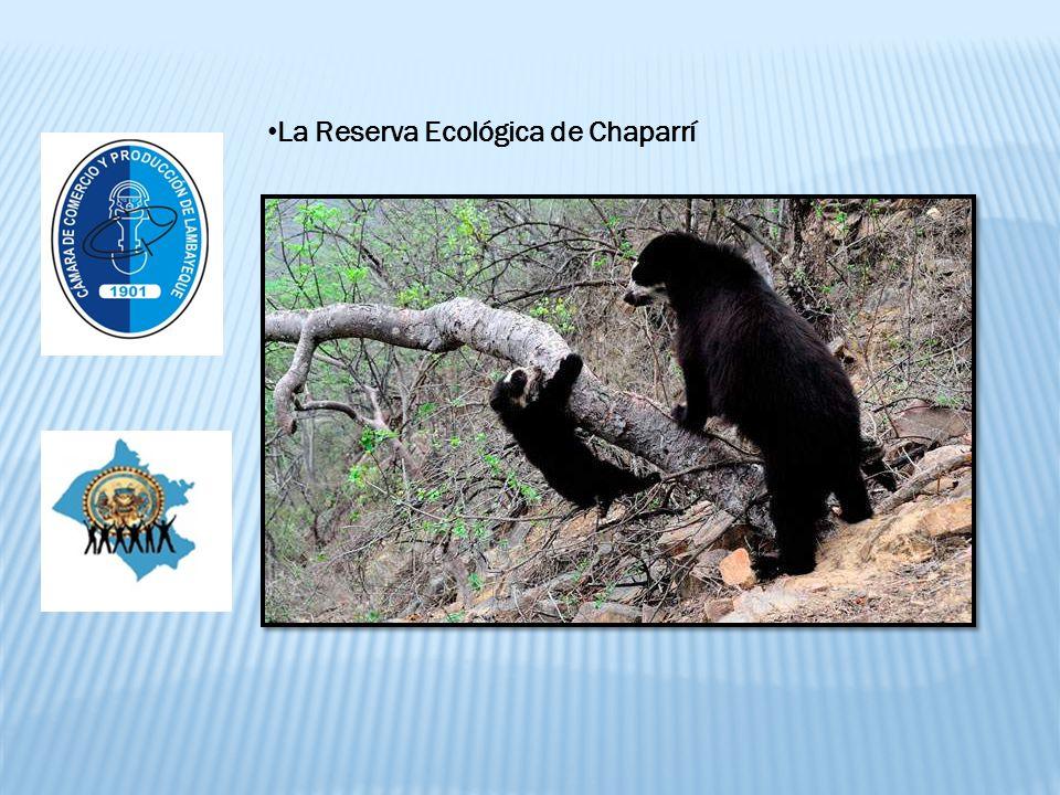 La Reserva Ecológica de Chaparrí