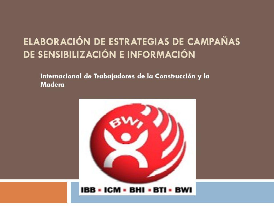 Internacional de Trabajadores de la Construcción y la Madera