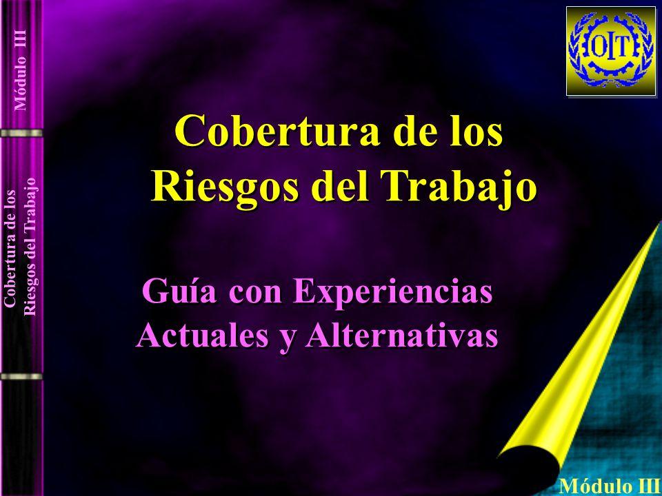 Actuales y Alternativas