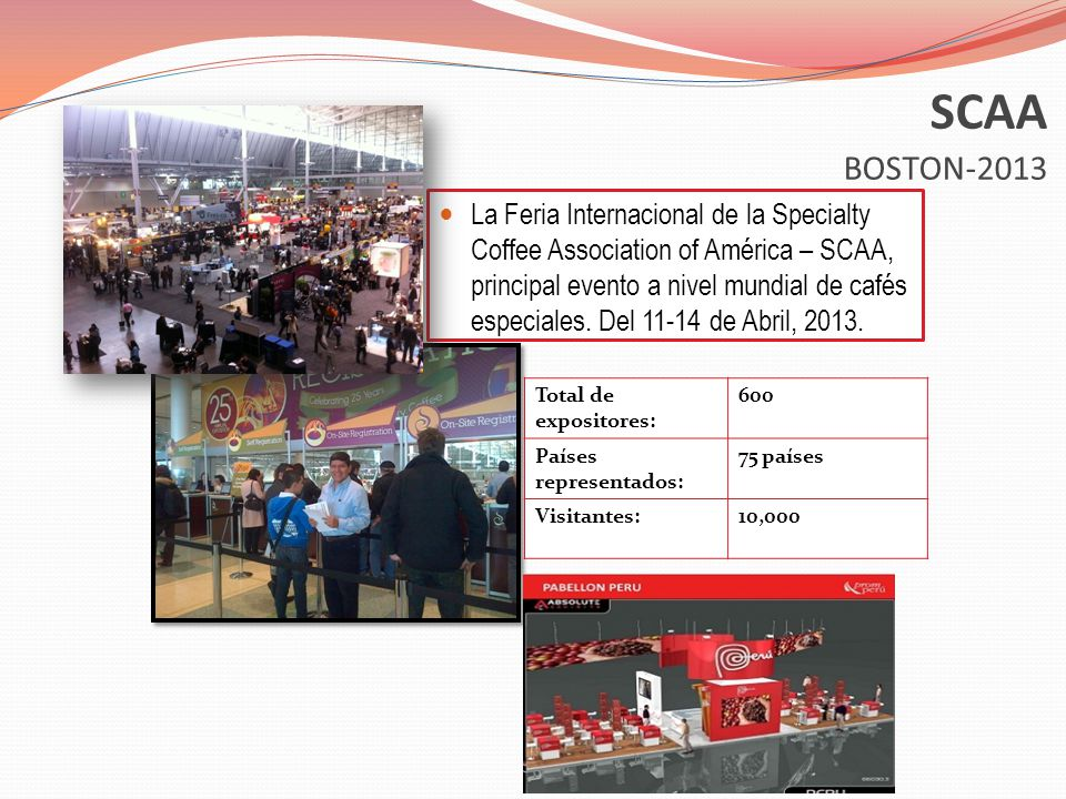 SCAA BOSTON-2013