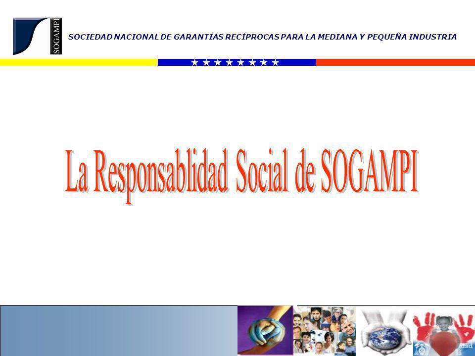 La Responsablidad Social de SOGAMPI
