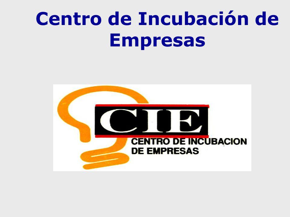 Centro de Incubación de Empresas