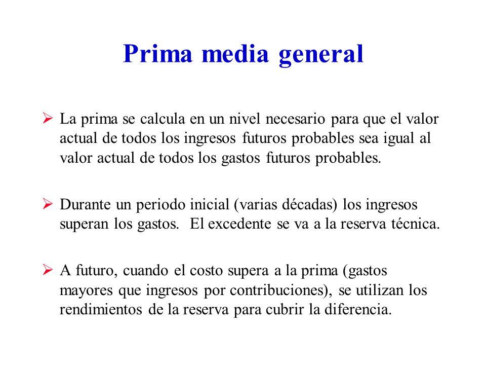 Prima media general