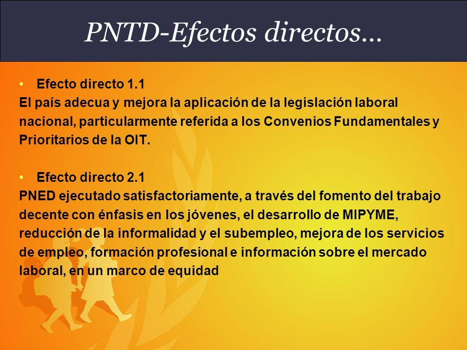PNTD-Efectos directos…