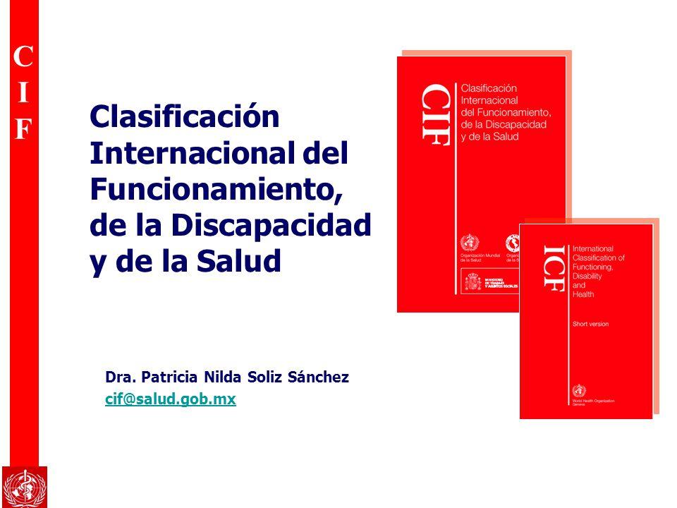 Dra. Patricia Nilda Soliz Sánchez cif@salud.gob.mx