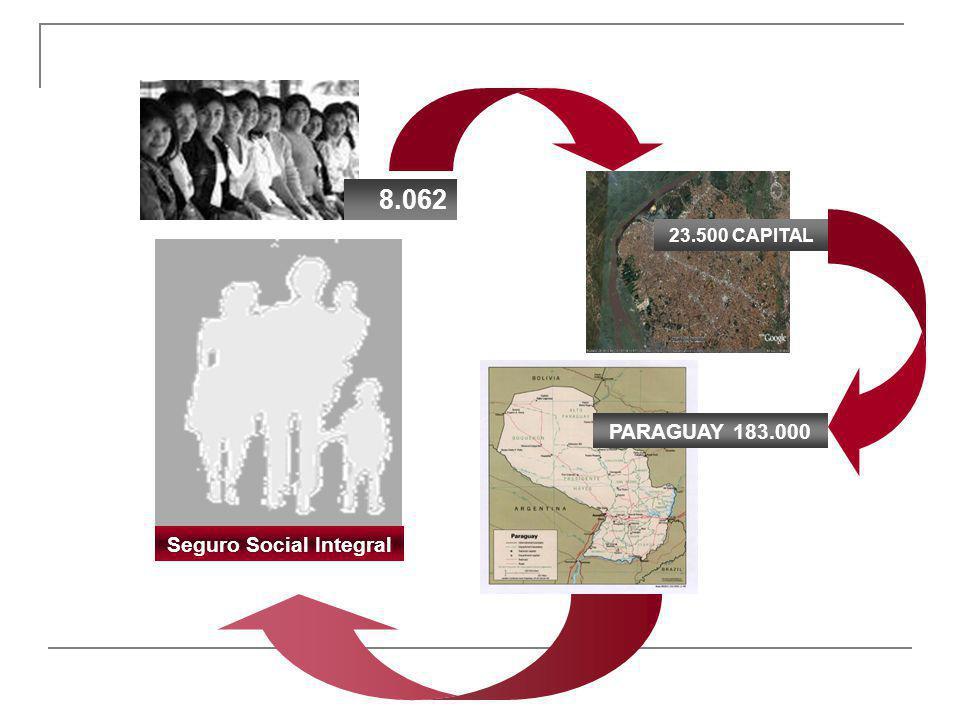 Seguro Social Integral