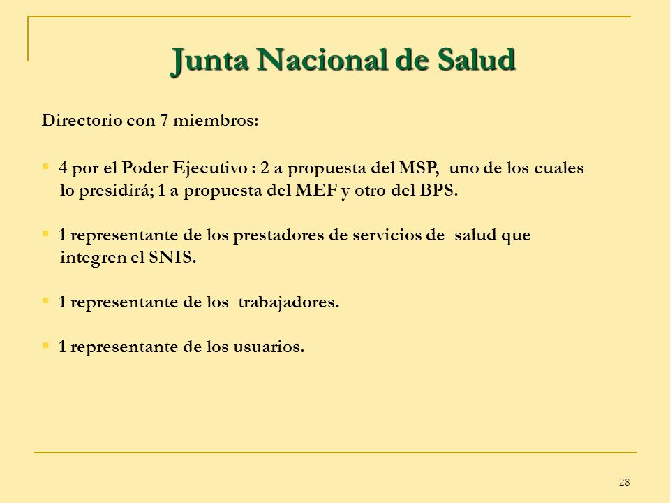 Junta Nacional de Salud