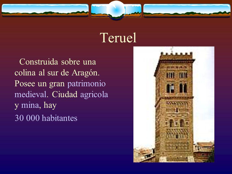 . Teruel