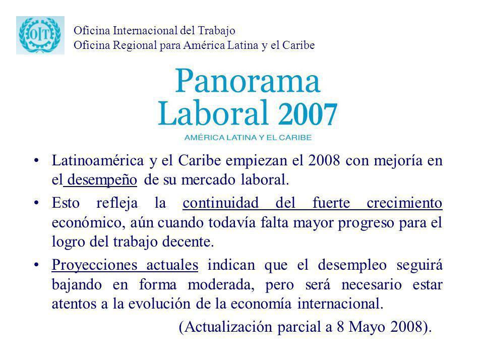 (Actualización parcial a 8 Mayo 2008).