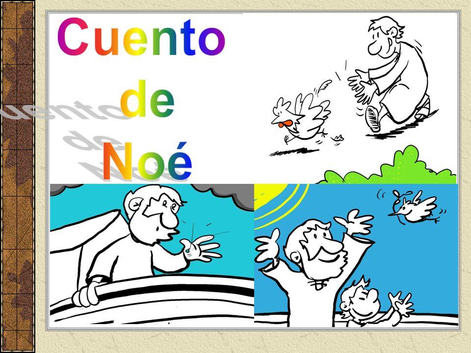 Cuento de Noé