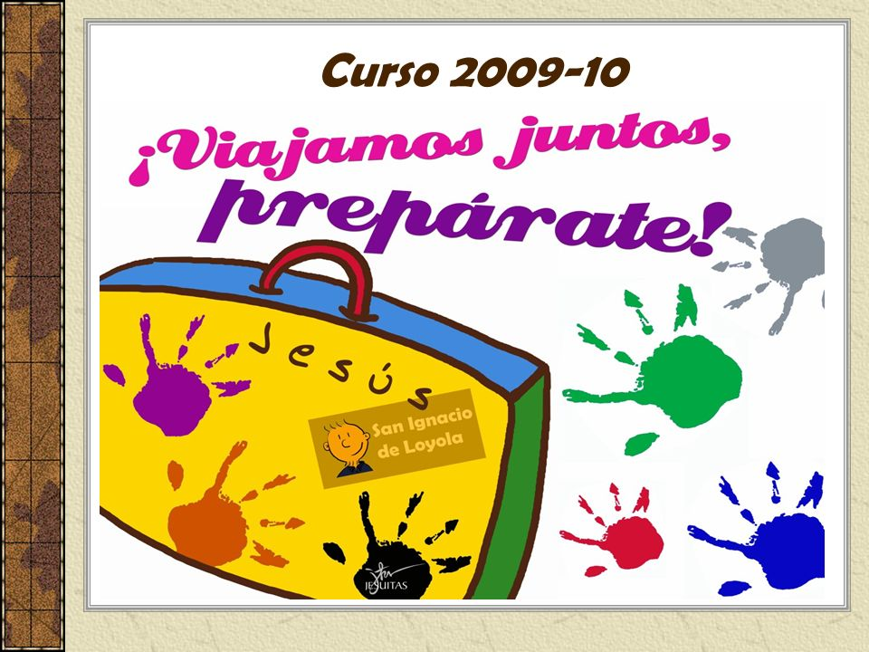 Curso 2009-10