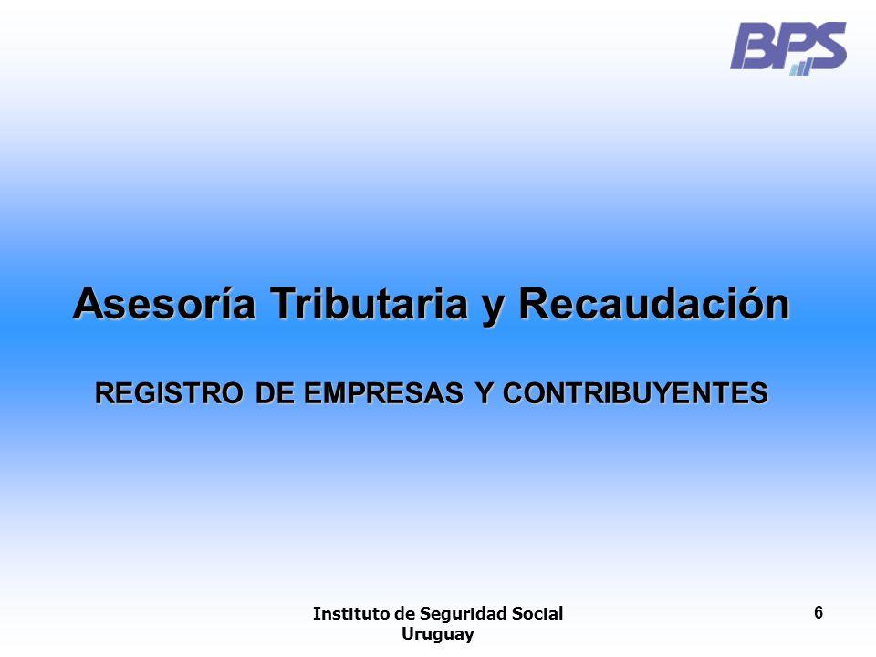 Asesoría Tributaria y Recaudación