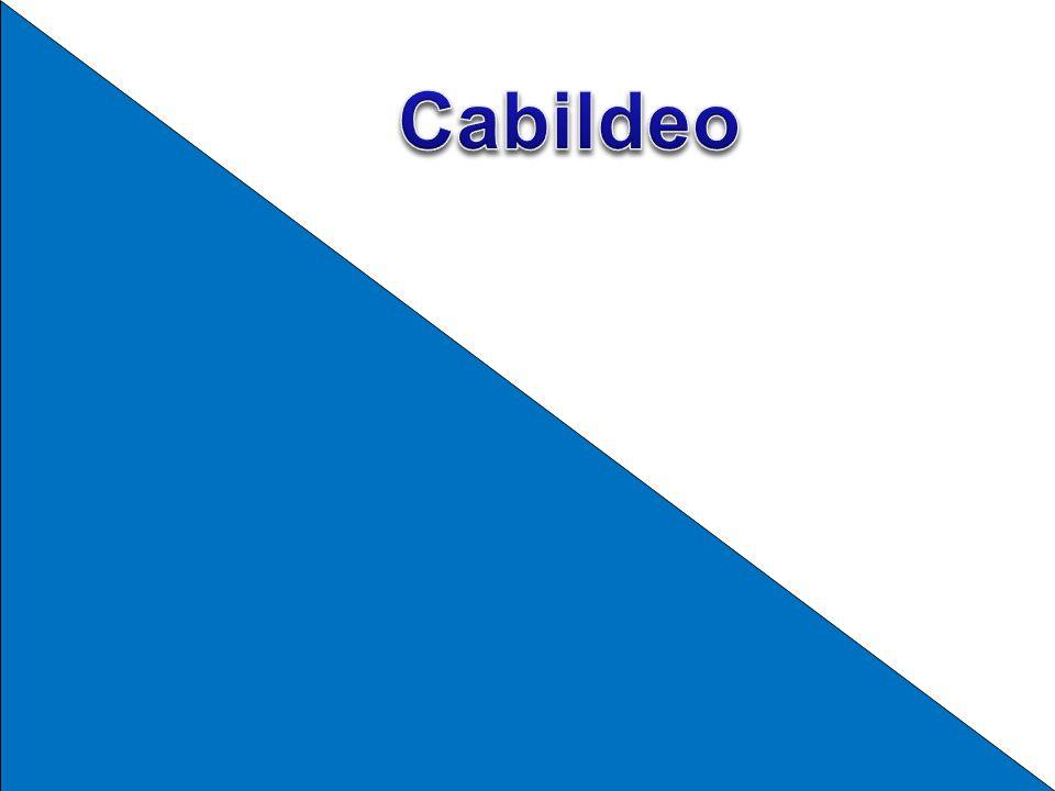 Cabildeo