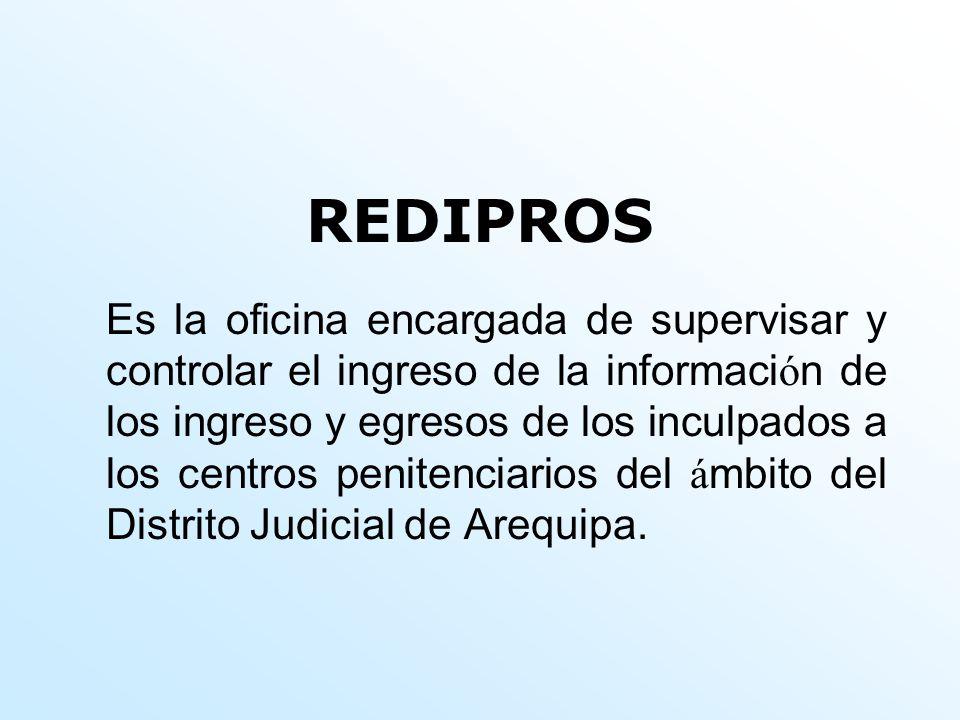 REDIPROS