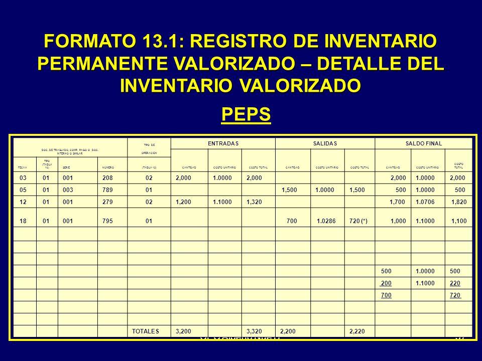 DOC. DE TRASLADO, COMP. PAGO O DOC.