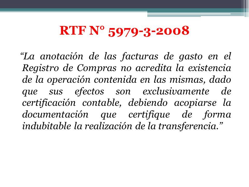 RTF N° 5979-3-2008