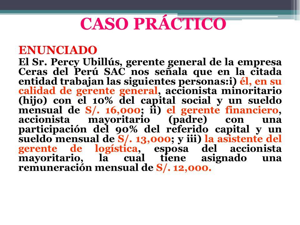 CASO PRÁCTICO ENUNCIADO