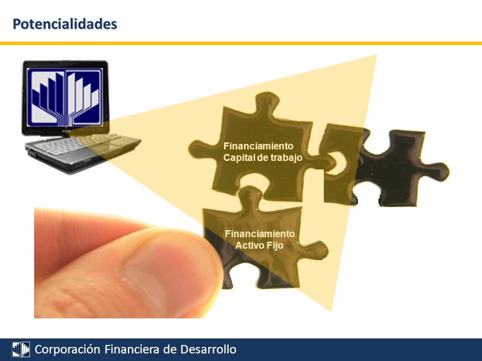 Financiamiento Activo Fijo