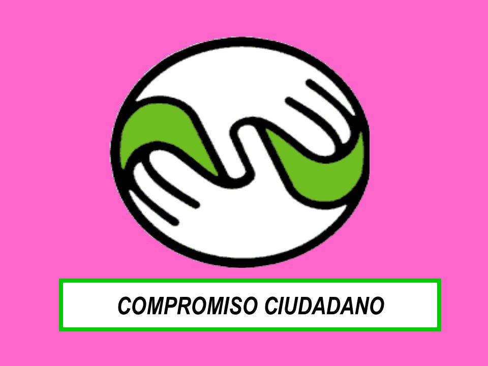 COMPROMISO CIUDADANO
