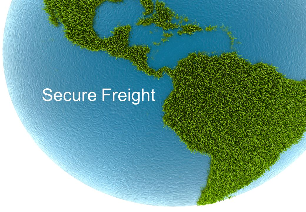 Secure Freight