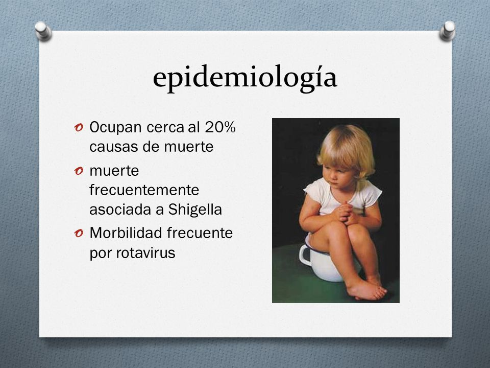epidemiología Ocupan cerca al 20% causas de muerte