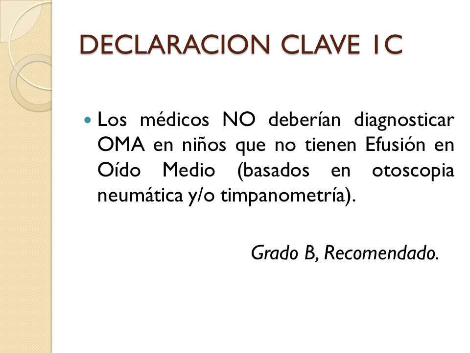 DECLARACION CLAVE 1C