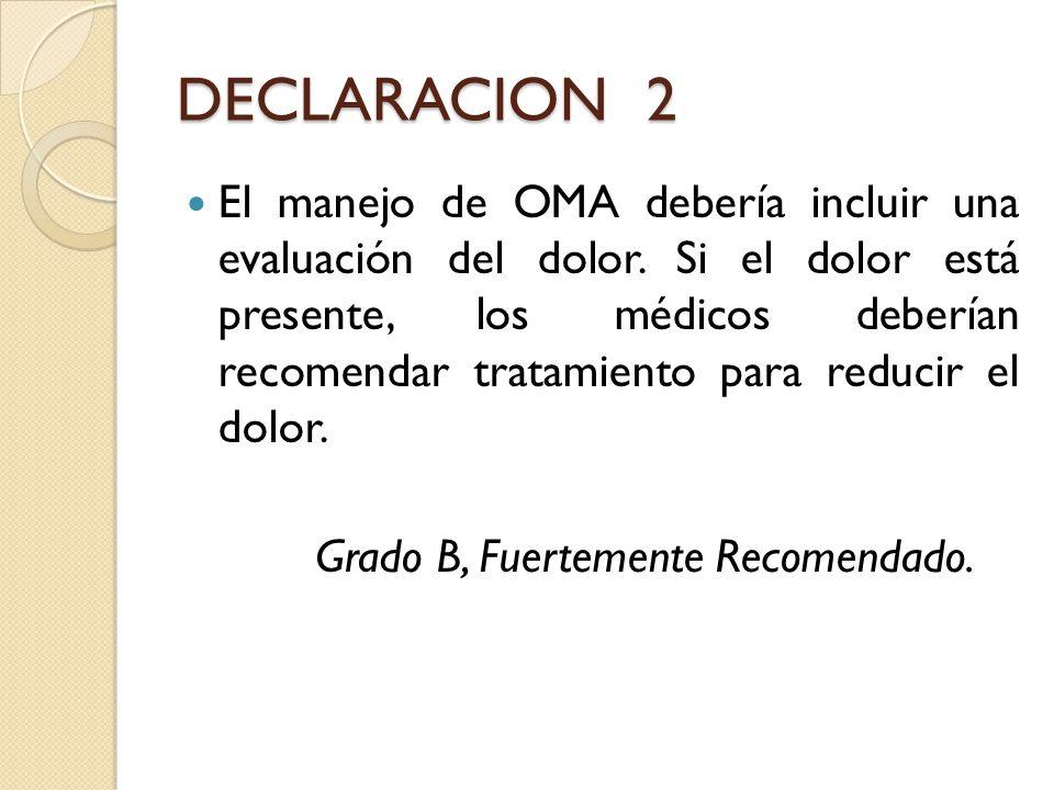 DECLARACION 2
