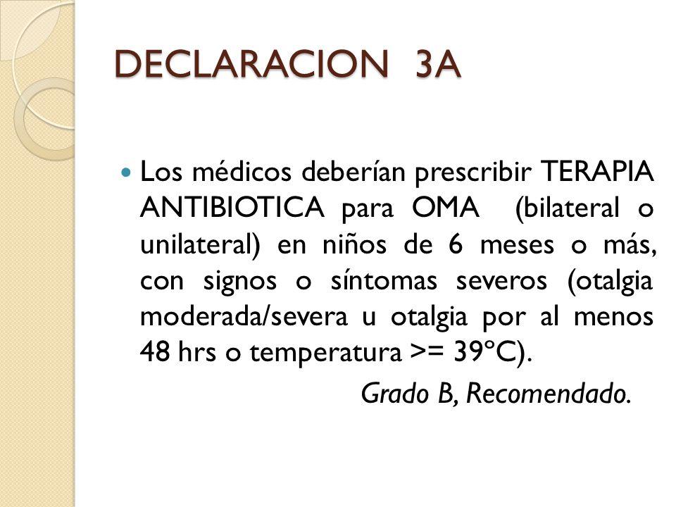 DECLARACION 3A