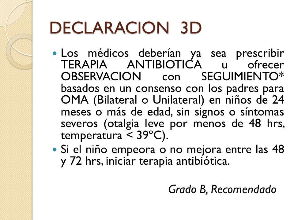 DECLARACION 3D