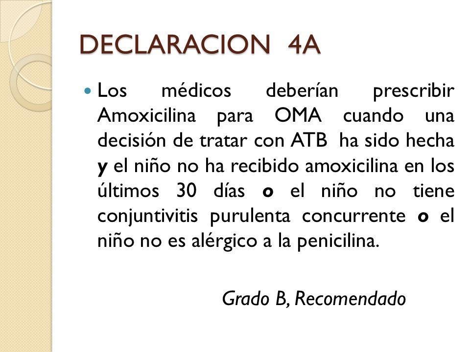 DECLARACION 4A
