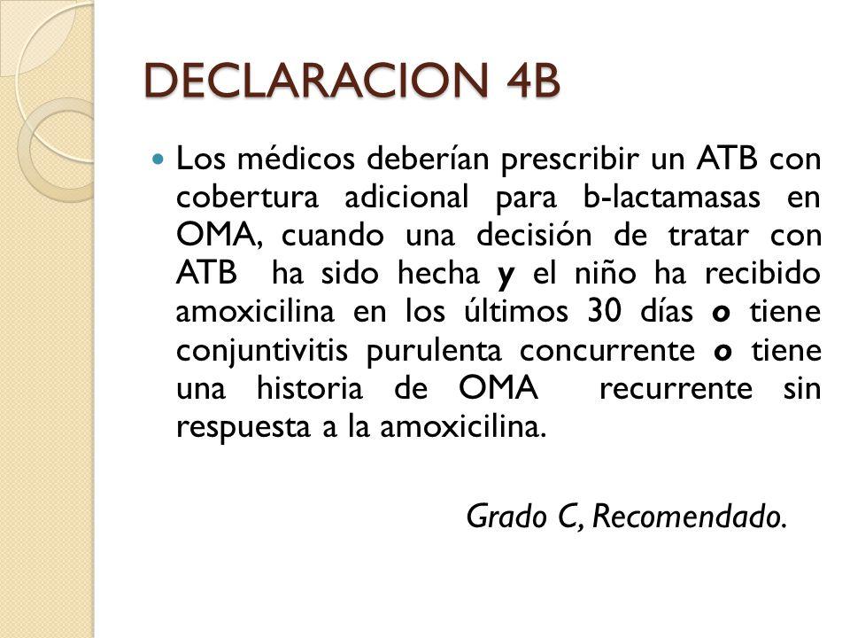 DECLARACION 4B