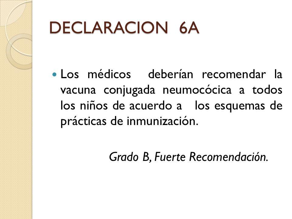 DECLARACION 6A