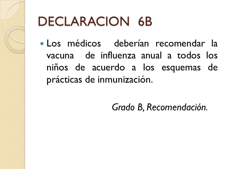 DECLARACION 6B