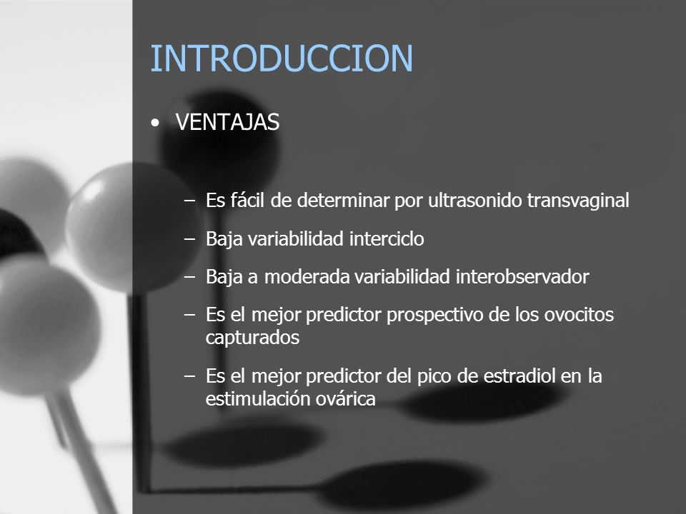 INTRODUCCION VENTAJAS