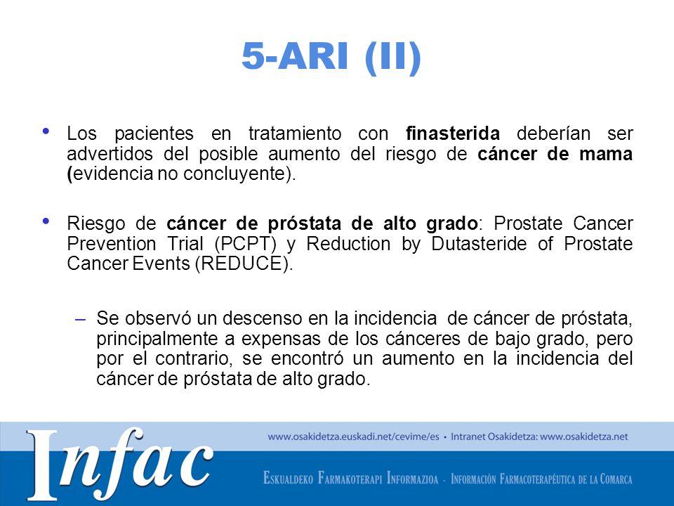 5-ARI (II)