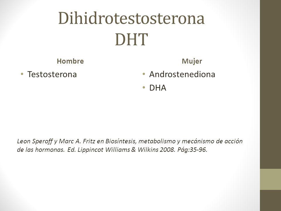 Dihidrotestosterona DHT