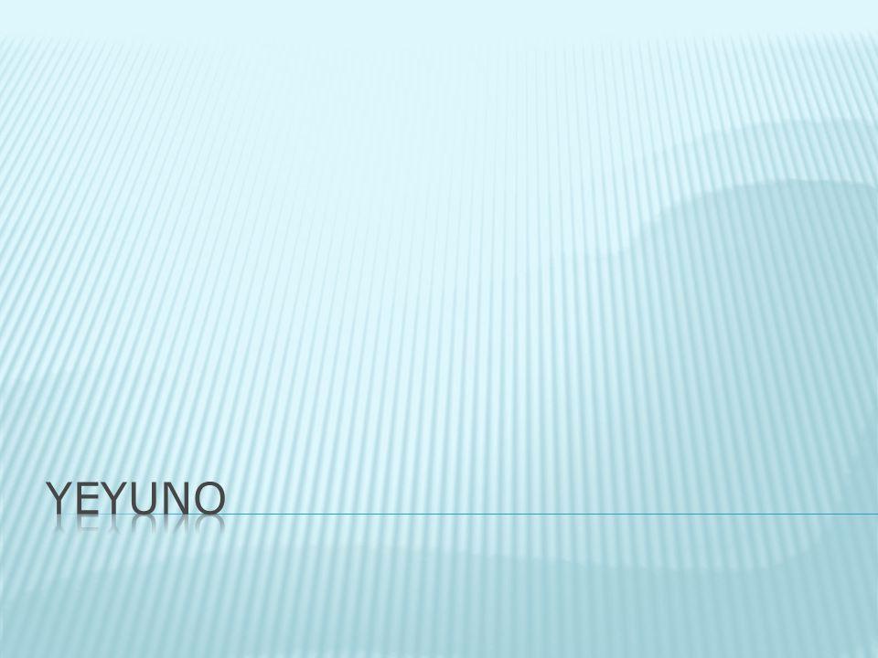 YEYUNO