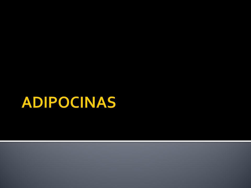 ADIPOCINAS