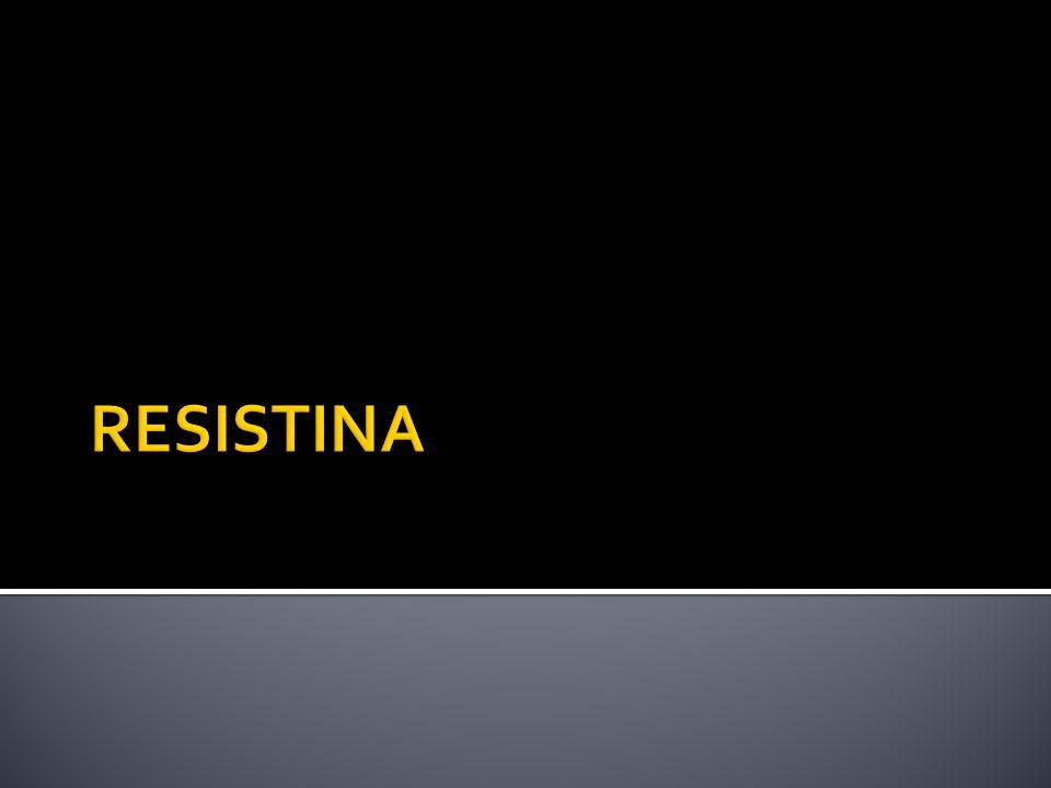 RESISTINA