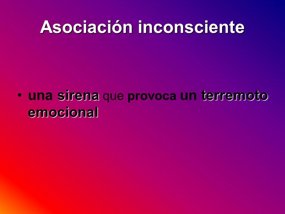 Asociación inconsciente